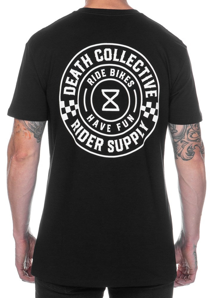 Death Collective - Podium Tee