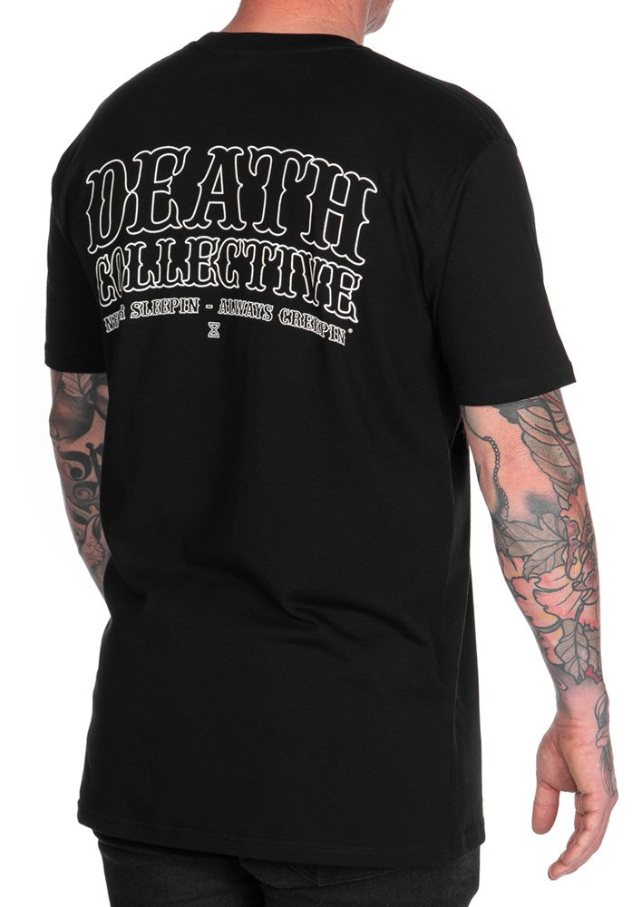 Death Collective - Trademark Tee