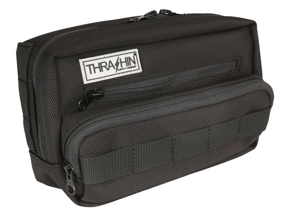 Thrashin Supply Handlebar Bag Plus