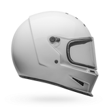 Bell Eliminator Helmet Gloss White