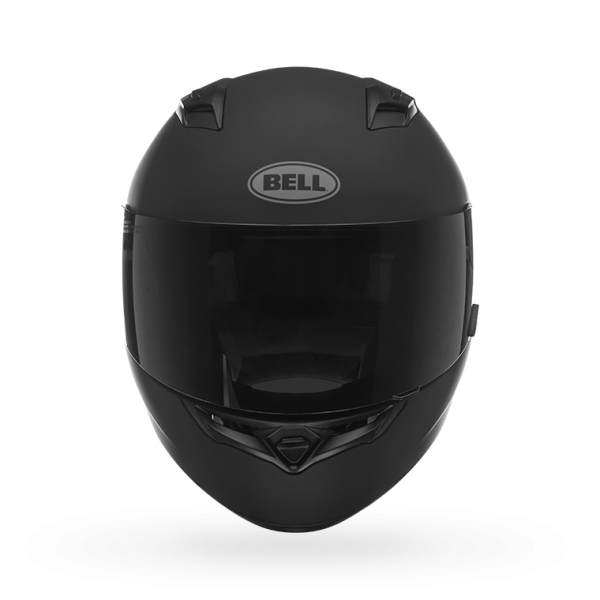 Bell Qualifier Matte Black