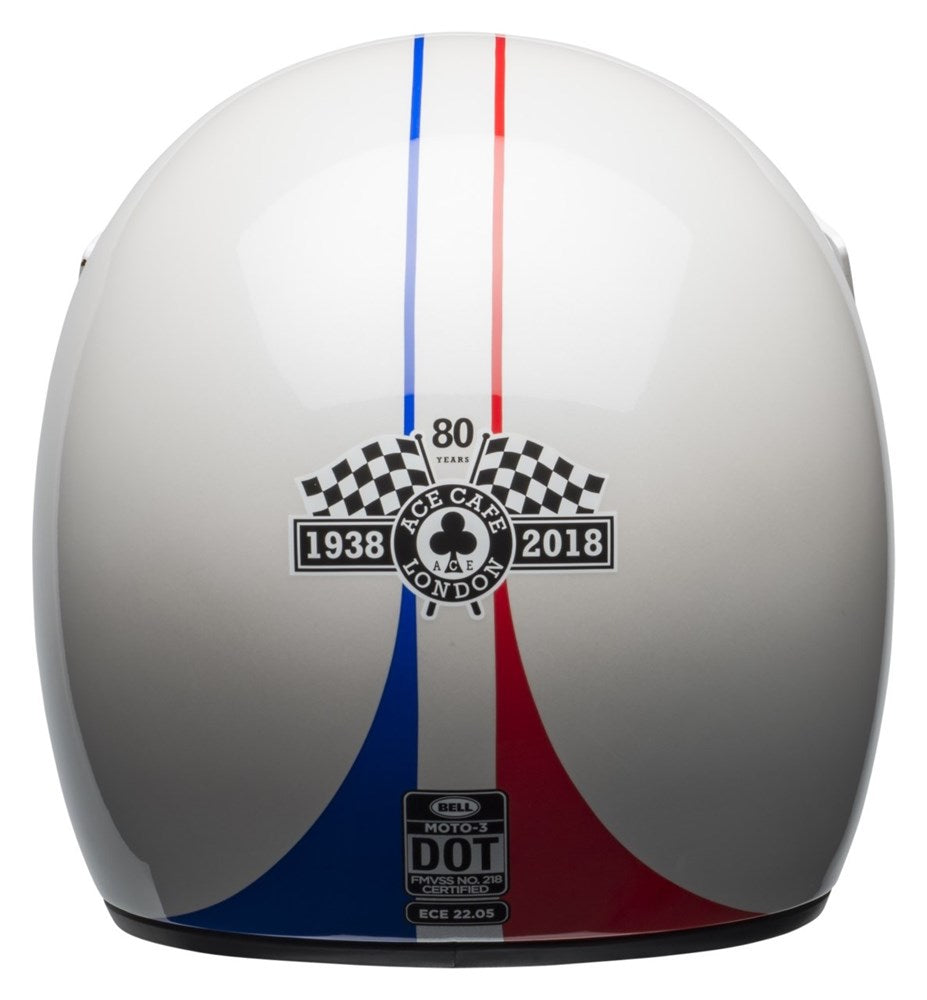 Bell Moto 3 - Ace Cafe GP 66