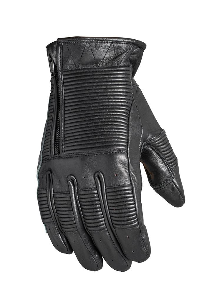 Roland Sands Bronzo Gloves - Black