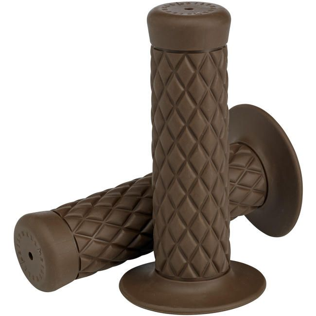 Thruster Grips - Chocolate