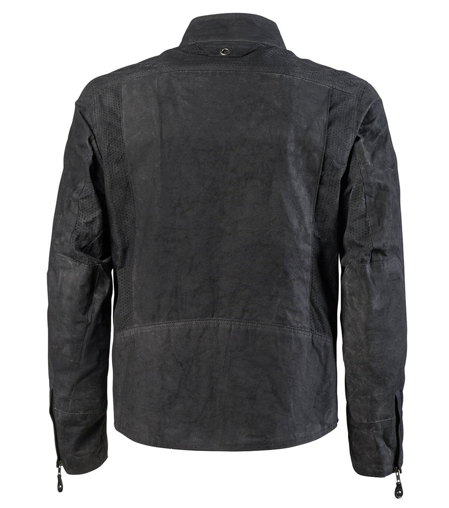 Roland Sands Duro Perforated Jacket