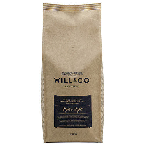 Will & Co 808 Blend 1Kg