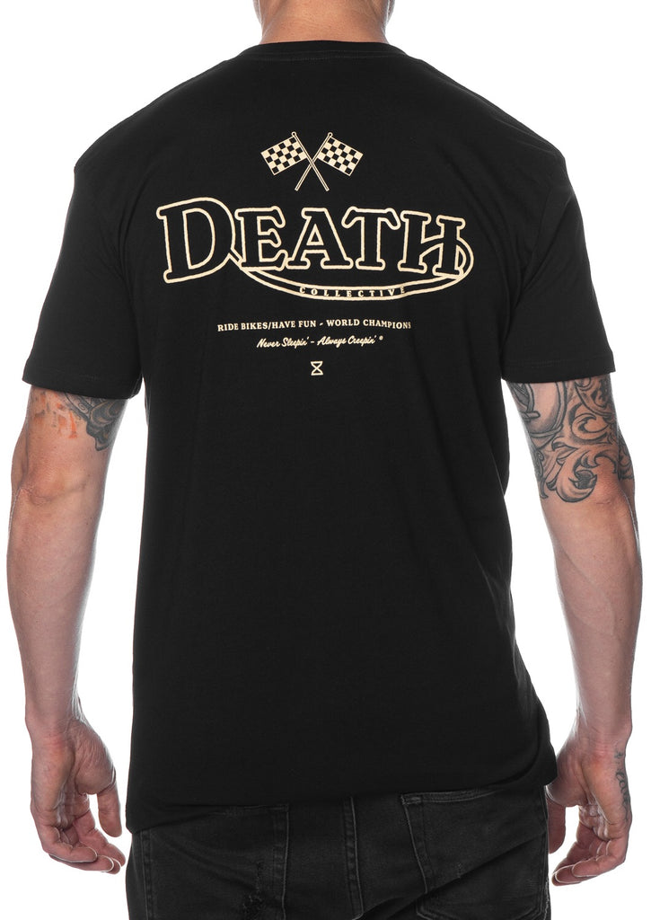 Death Collective - Triumphant Tee