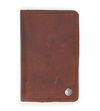 Leather Explorer Wallet Brown