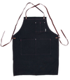 I&R Shop Apron II Black