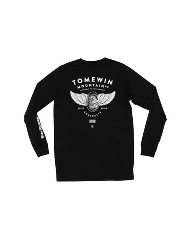 I&R Tomewin Long Sleeve Tee