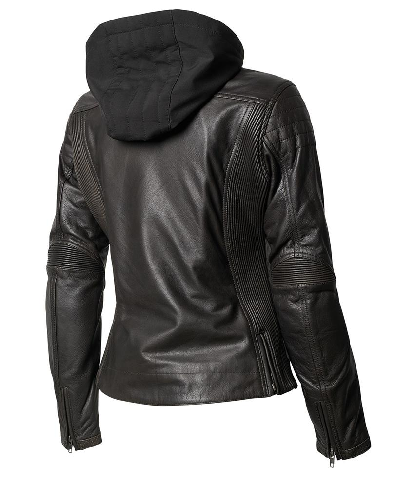 Roland Sands Mia Womens Jacket - Black