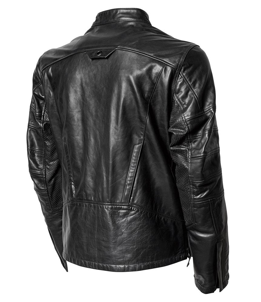Roland Sands Ronin Signature Jacket - Black