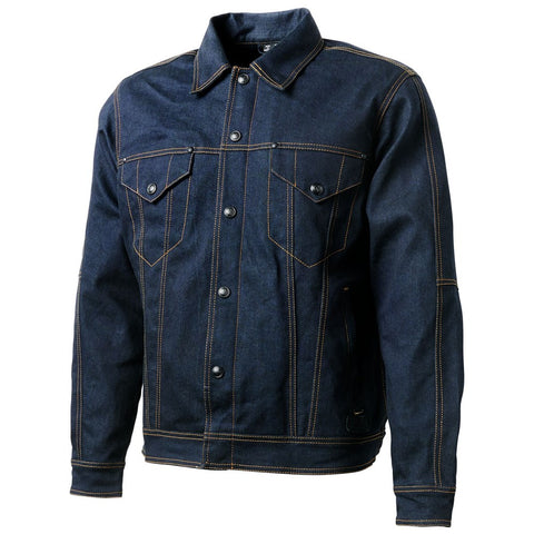 Roland Sands Tech Demin Riding Jacket