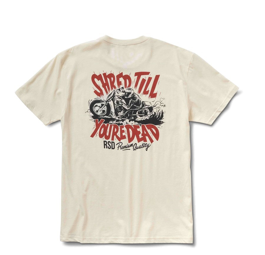 Roland Sands Shred Tee