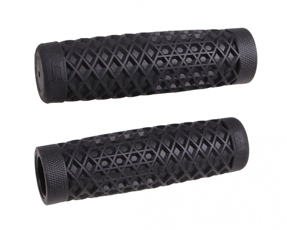 V-Twin Cult x Vans Grips - Black