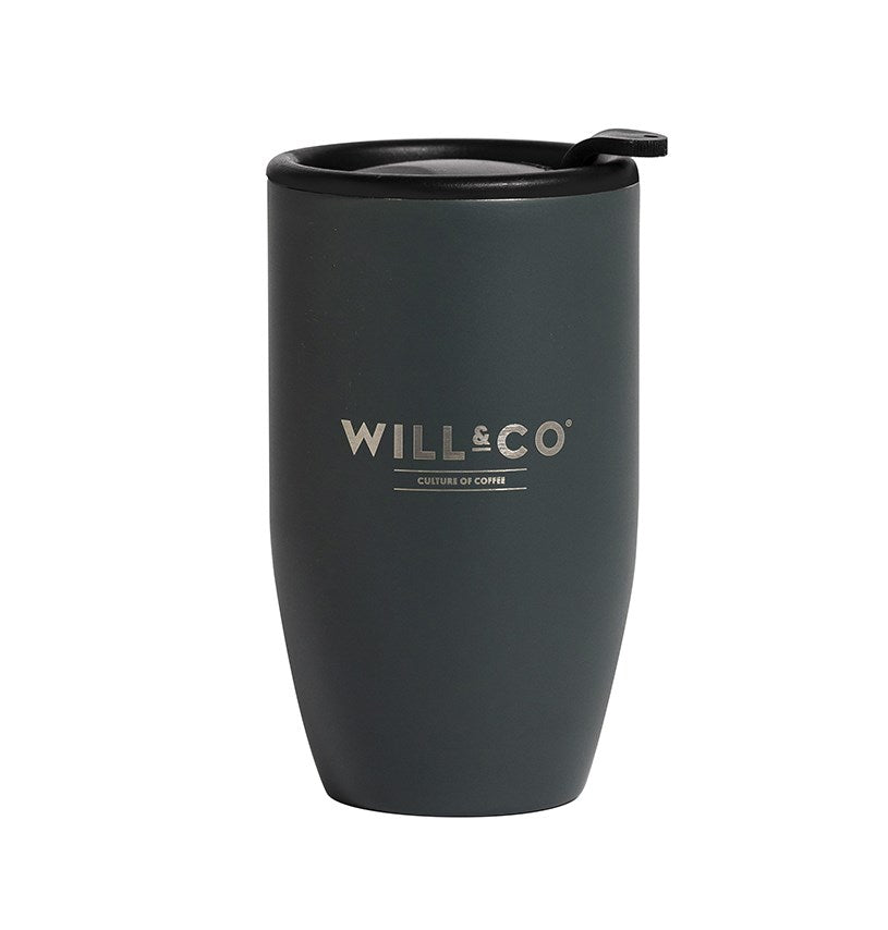 Will & Co Thermos Cup 8 oz