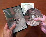 Advanced Jewelry Design with Rémy Rotenier includes 4 discs with over 7 hours of instruction