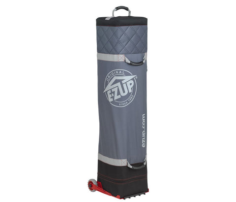 E-Z UP Deluxe Wide-Trax Roller Bag