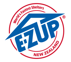 E-Z Up Instant Shelters - New Zealand - Over 25 years distributing high quality instant shelters and pop up gazebos