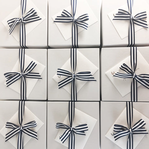Bandwidth Client Gift Boxes