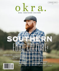 Southern Oak Gift Co. / Okra Magazine / By Southern Hands