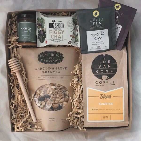 Carolina Brunch Gift Box