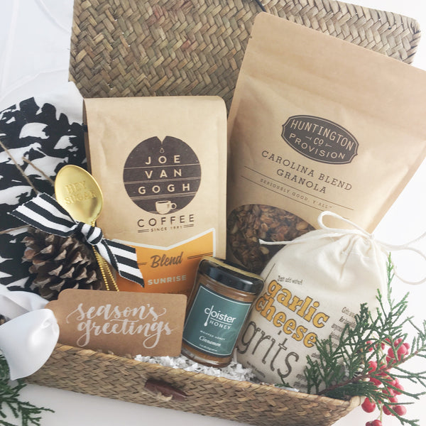 NC Breakfast Hamper