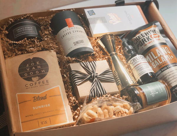 Southern Home Gift Box