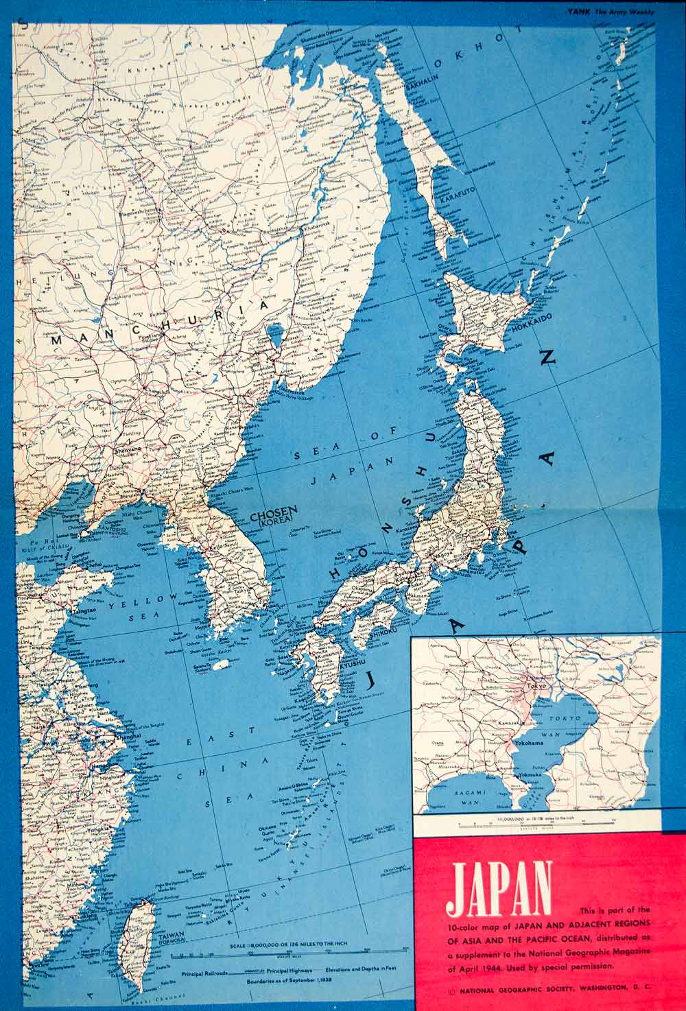 1945 map yank japan china philippines world war ii asia region 1945 map yank japan china philippines world war ii asia region historical yya2 gumiabroncs Image collections