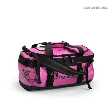 BB DUFFEL BAG HOT PINK