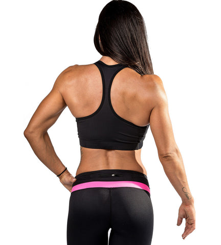CLIMAXX COMPRESSION SPORTS BRA