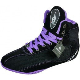 LADIES RAPTORS - PURPLE