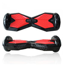 Black & Red Lambo Hoverboard with Bluetooth (Limited Edition)