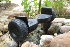 UL 2272 Off Road Ultra X Terrain Black