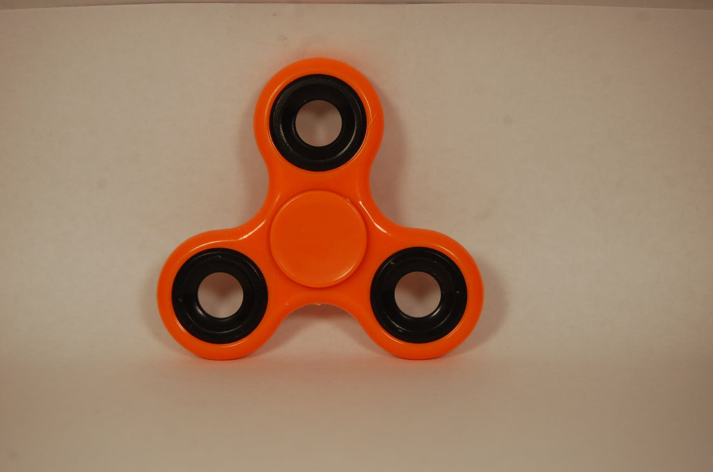 Ultra X Fidget Spinner Orange