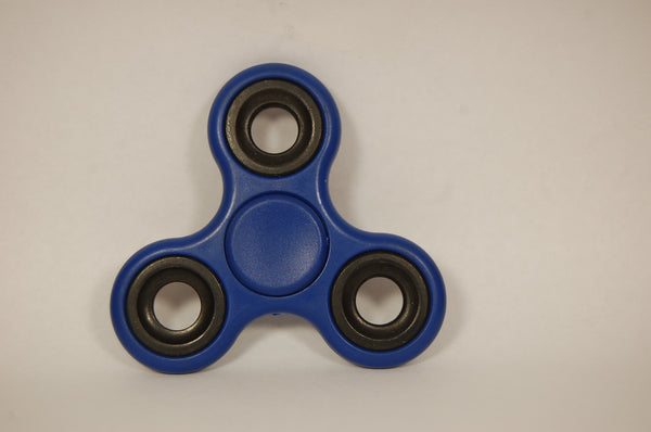 Ultra X Fidget Spinner Blue