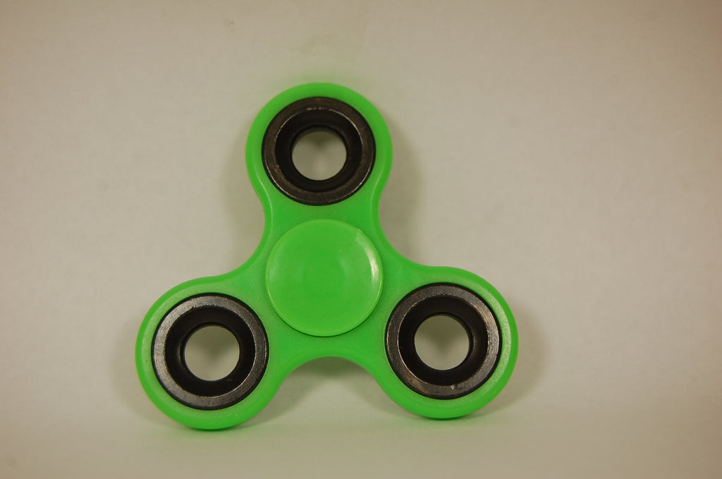 Ultra X Fidget Spinner Green