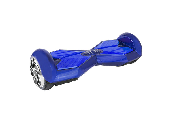Blue Lambo Hoverboards Ultra X3 Lambo Hoverboard