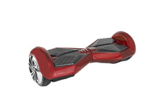 Red Lambo Hoverboards Ultra X3 Lambo Hoverboard