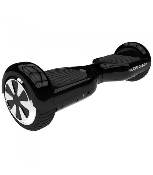Black Ultra Hoverboard