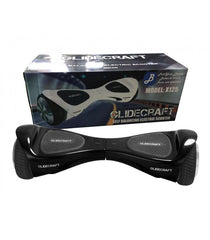 Black Ultra X125 Bluetooth Hoverboard box set