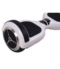 White Ultra X Hoverboard
