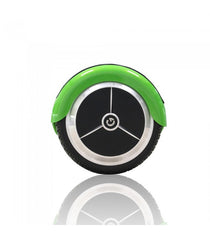 Green Ultra X Hoverboard wheels