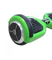 Green Ultra X Hoverboard