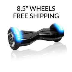 Black Lambo Hoverboard
