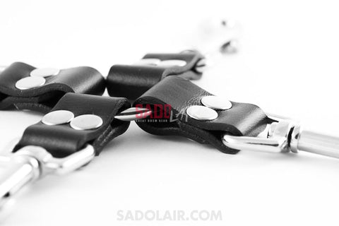 Hogtie Fastening Sadolair Collection