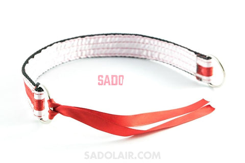 Collar For Obedient Sub Iv. Sadolair Collection