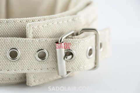 Cotton Cloth Collar Sadolair Collection