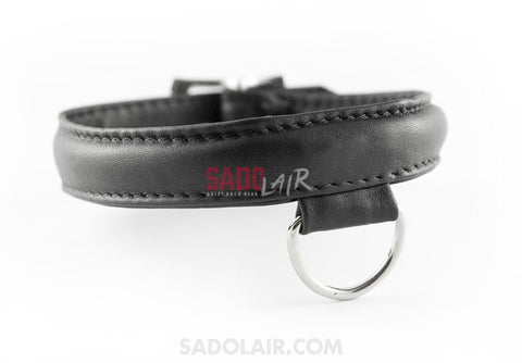 Deluxe Padded Collar Sadolair Collection