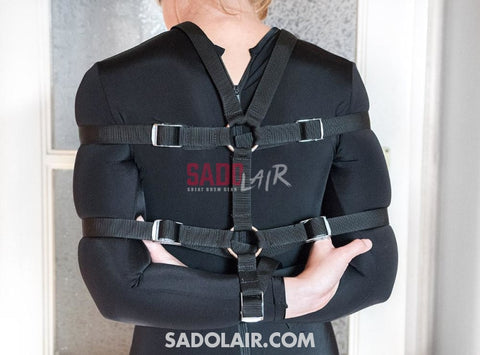 Harness Boxtie Sadolair Collection